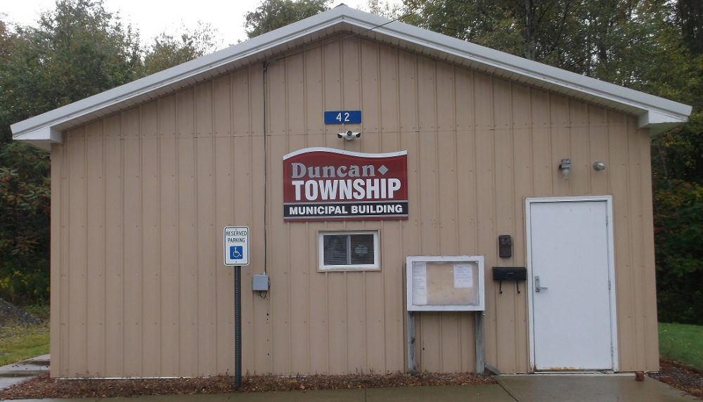 Duncan Township